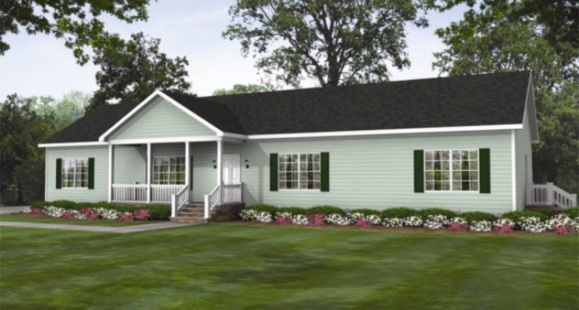 Modular Home Homes Vanderbuilt