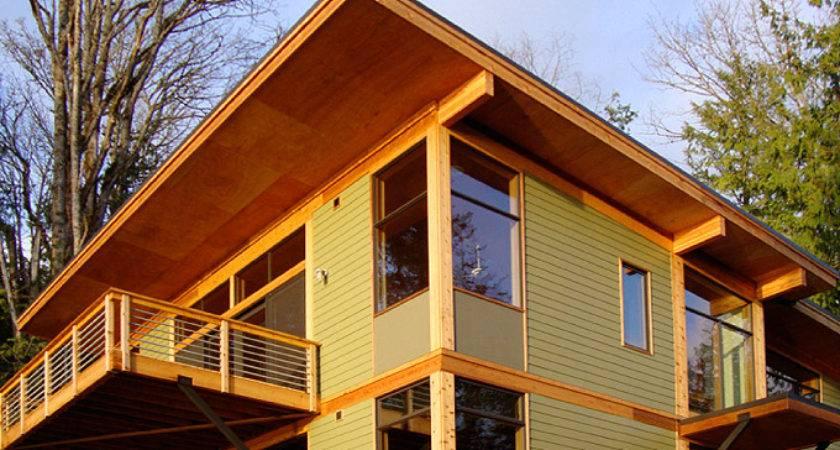 Modular Home Homes Washington State Sale