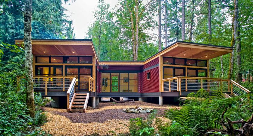 Modular Home Homes Washington State