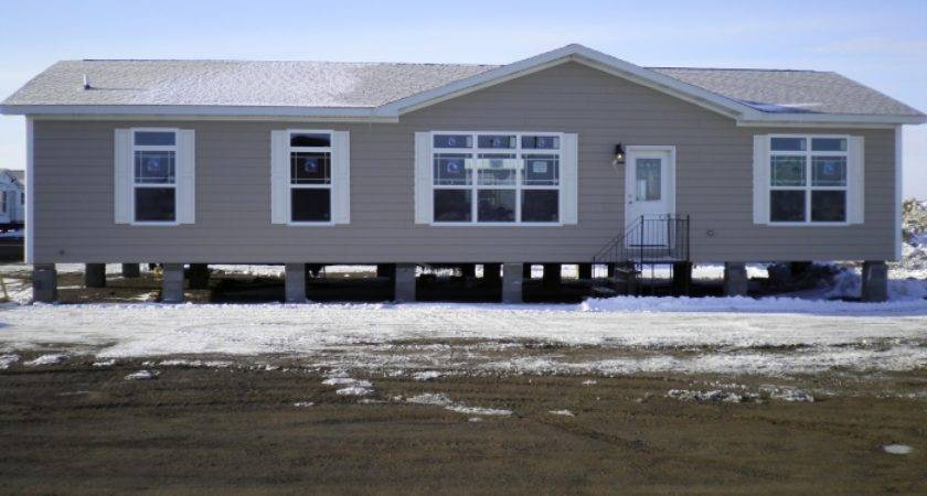Modular Home Homes Williston