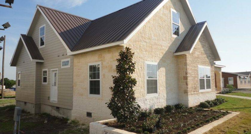 Modular Home Hud Code Manufactured May Contact One Texas