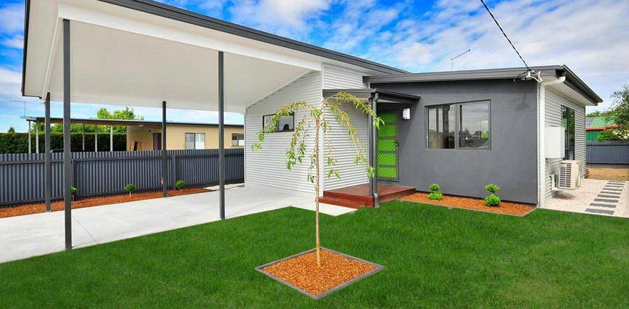 Modular Home Kit Homes Australia