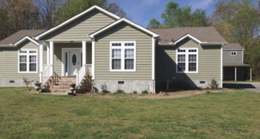 Modular Home Land Tennessee Homes