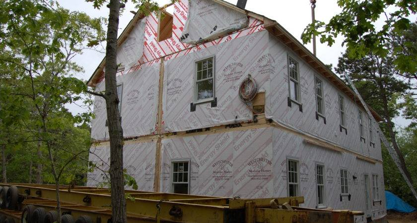 Modular Home Leed Certified Homes