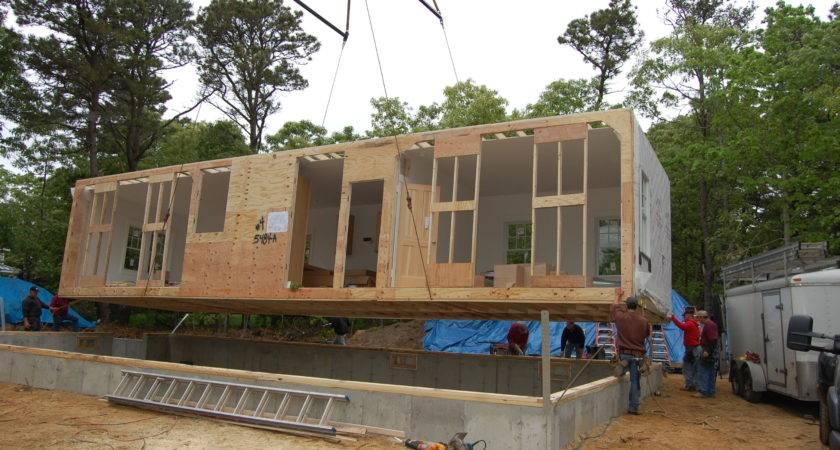 Modular Home Leed Certified