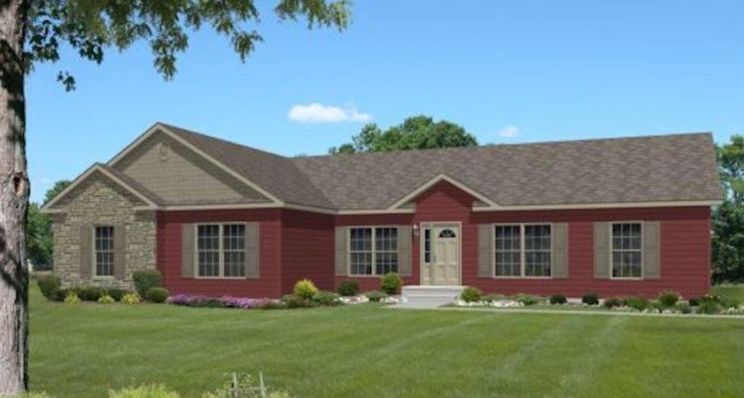 Modular Home Manorwood Homes