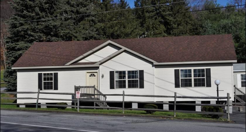 Modular Home Model Homes