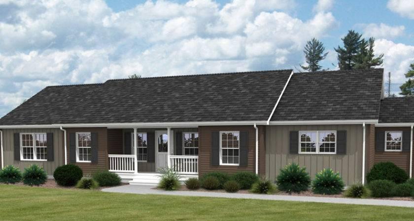 Modular Home Models Ohio