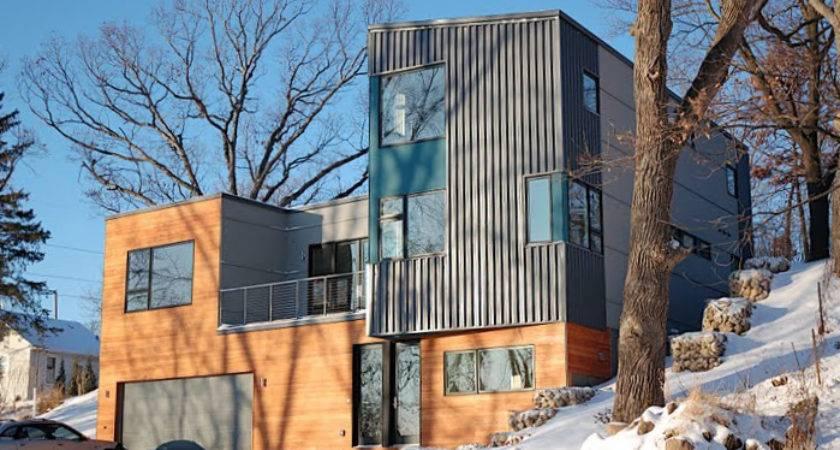 Modular Home Modern Homes Minnesota