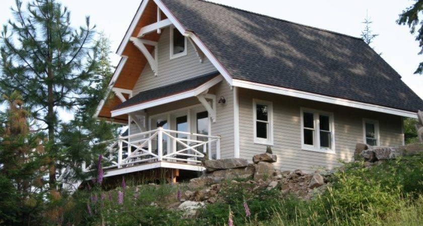 Modular Home Modern Homes Pacific Northwest
