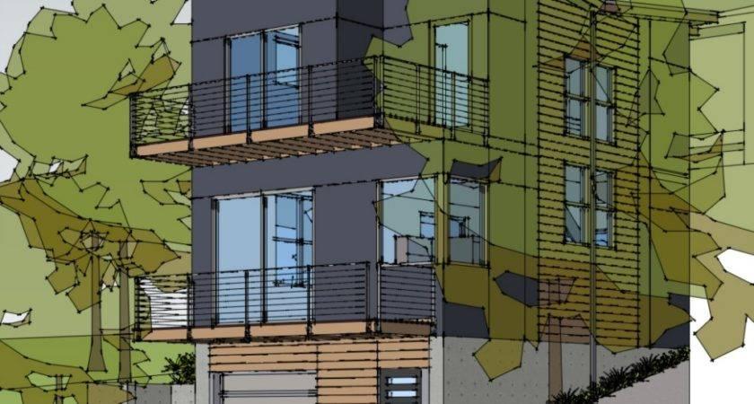 Modular Home Modern Seattle