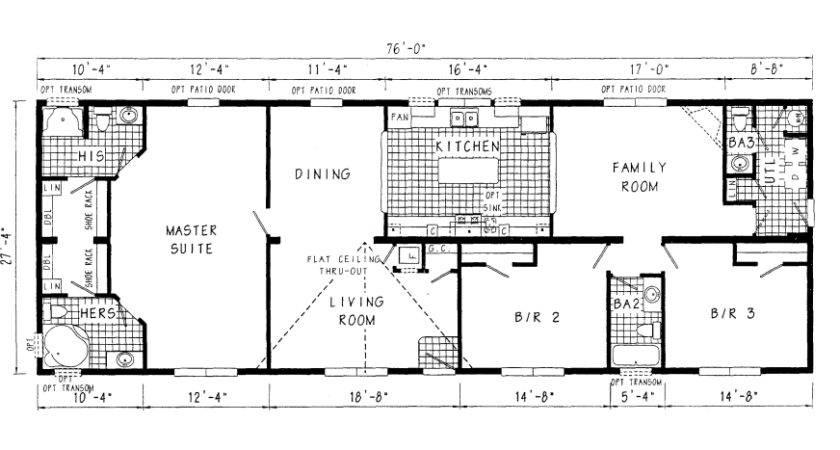 Modular Home Outlet Select Homes Inc