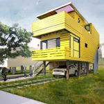 Modular Home Plans Duplex Floor