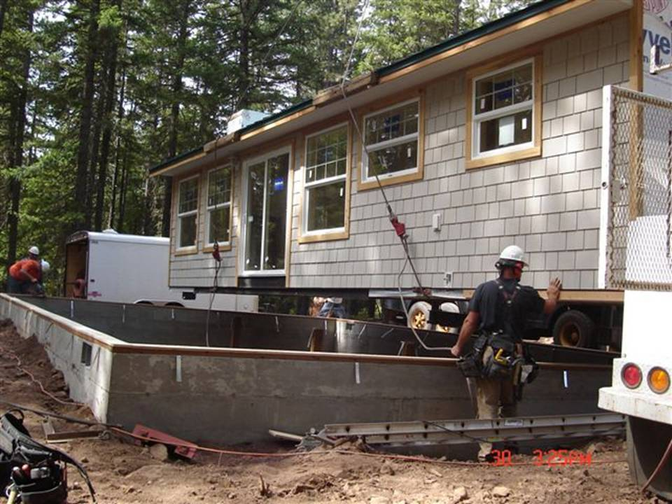 Modular Home Plans Mobile Replacement Windows