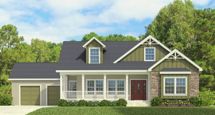 Modular Home Plans North Carolina