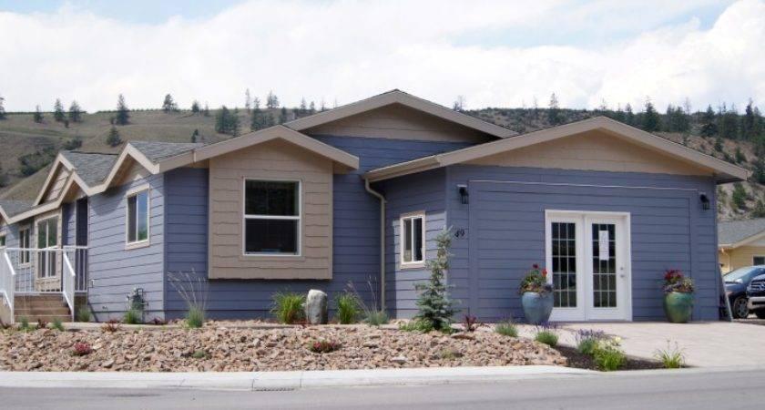 Modular Home Plans