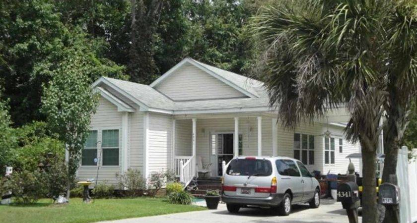 Modular Home Plantation Homes South Carolina