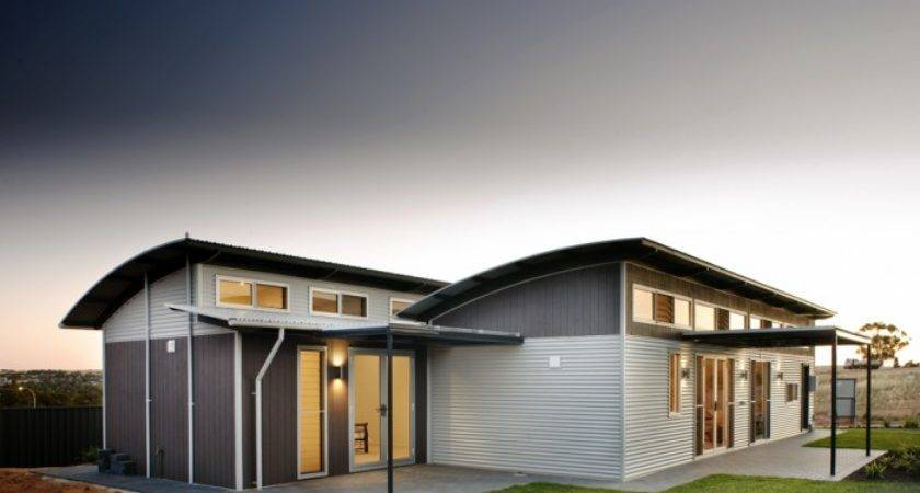 Modular Home Pre Built Homes Australia