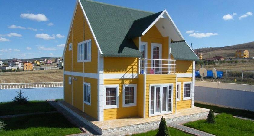 Modular Home Prefabricated Homes