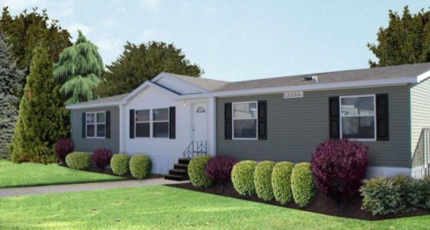 Modular Home Refinance Mortgage Homes