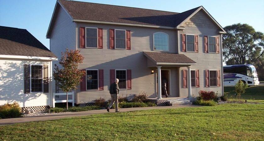 Modular Home Rentals