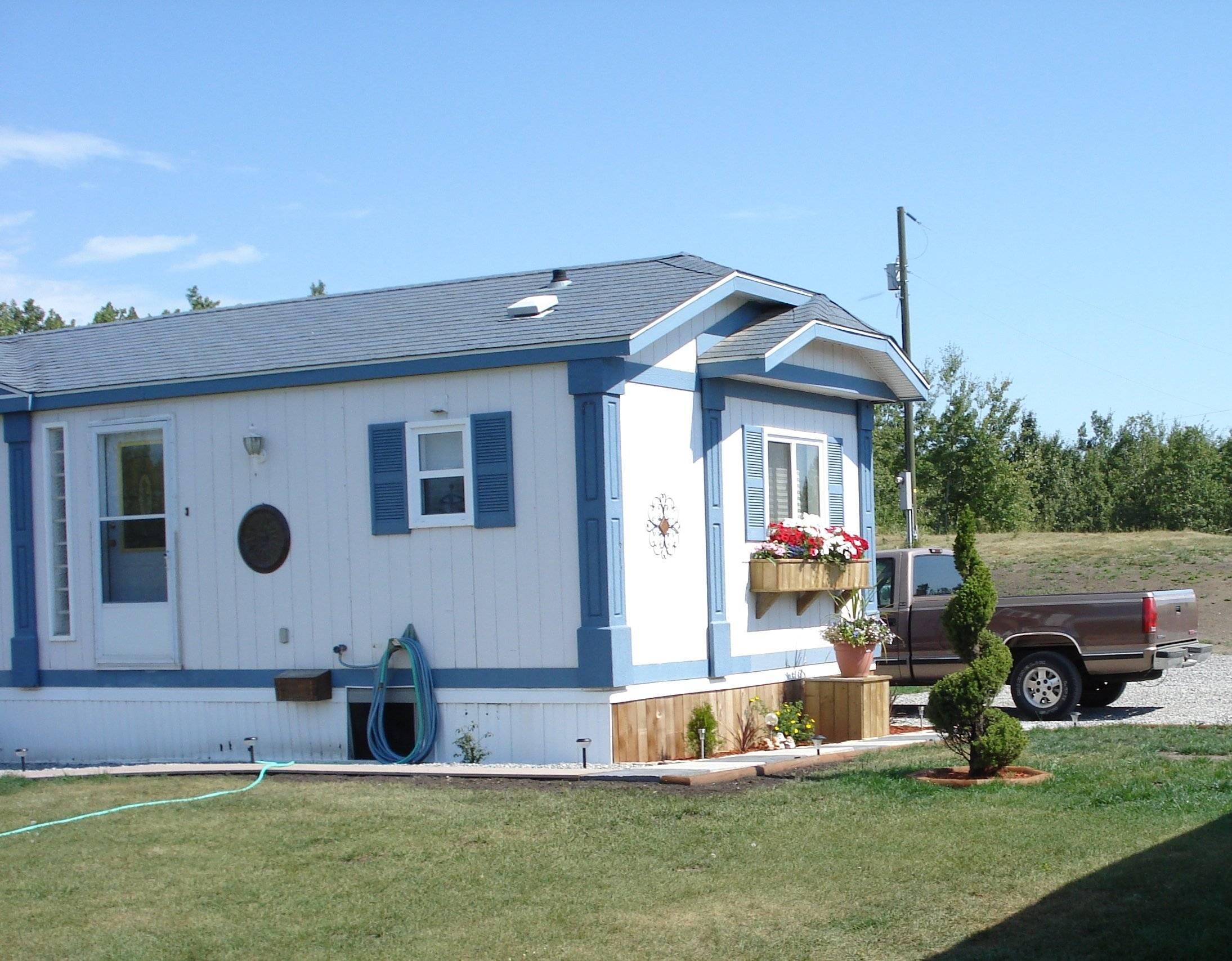 Modular Home Sale Kelowna