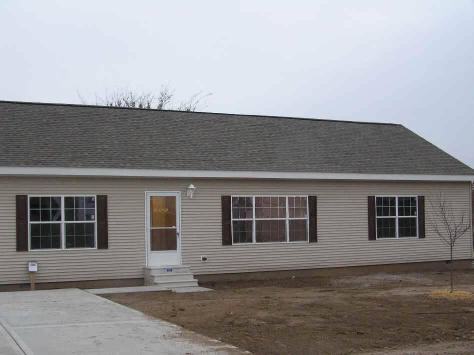Modular Home Sales Oklahoma
