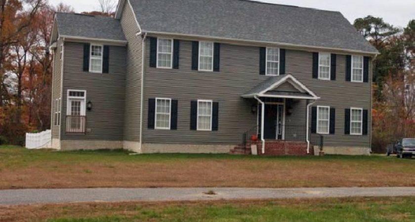 Modular Home Sales
