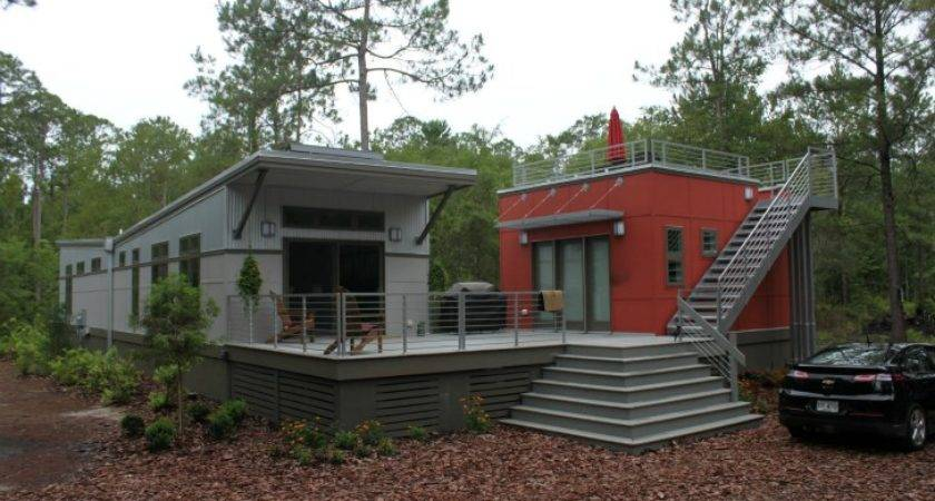 Modular Home Savannah Homes