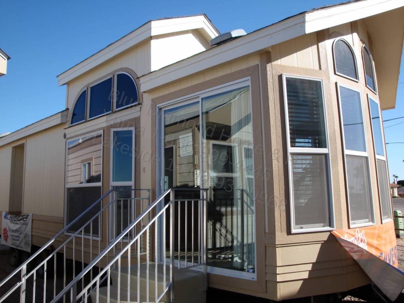 Modular Home Silvercrest