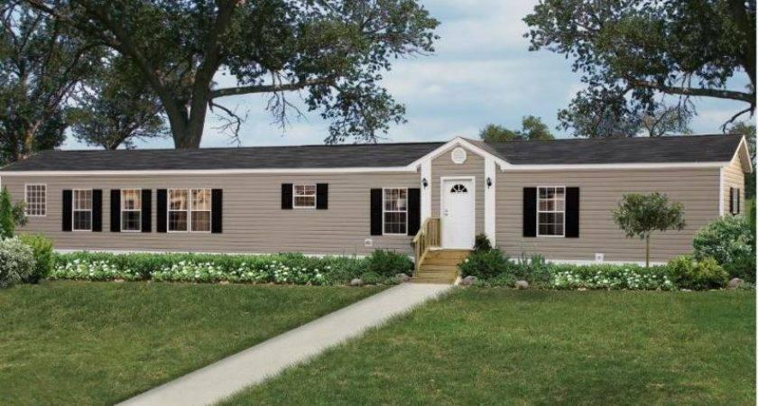 Modular Home Single Wide Plans