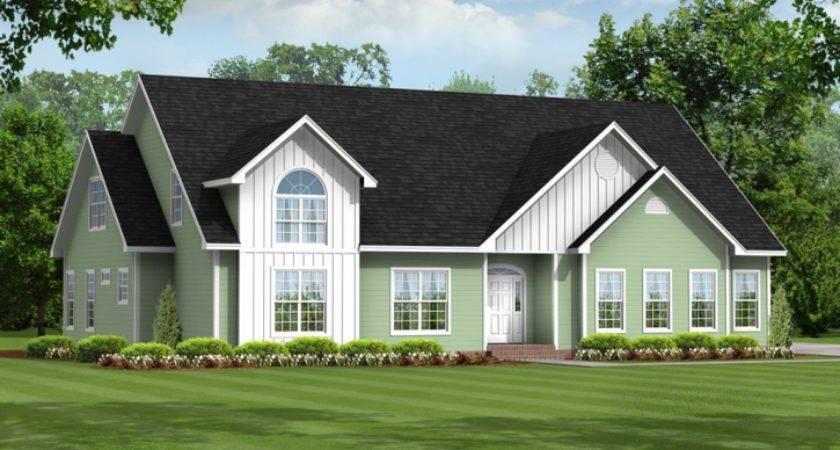 Modular Home Small Homes Asheville