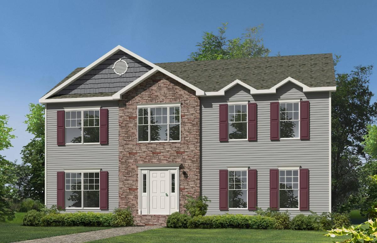 Modular Home Story Homes