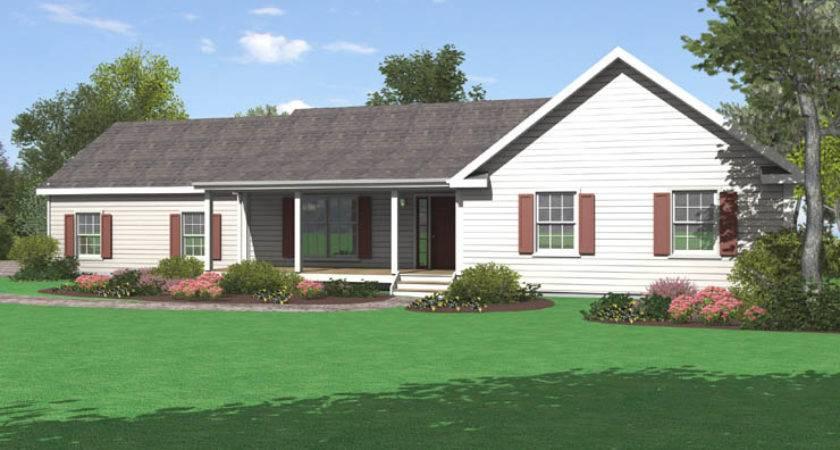 Modular Home Story Plans