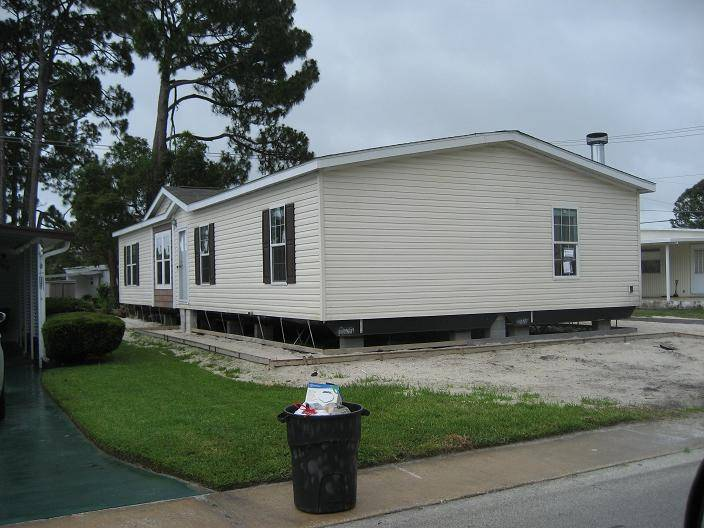 Modular Home Tampa Homes