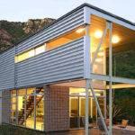 Modular Home Ultra Modern Plans