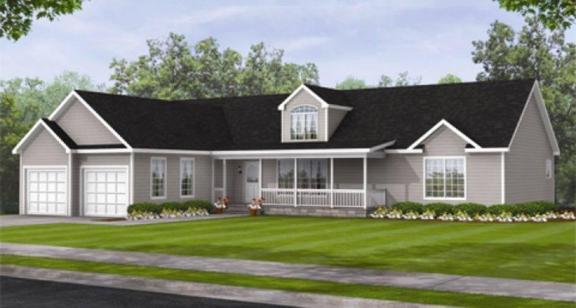 Modular Home Vanderbuilt Homes