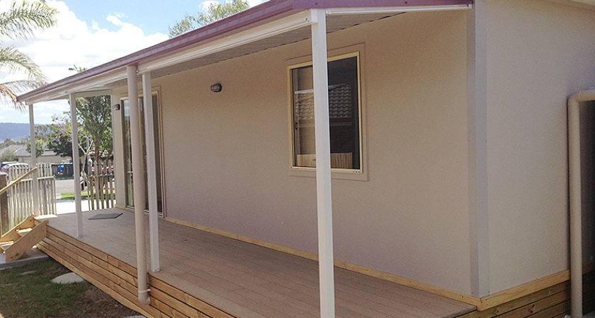 Modular Home Versatile Granny Flats Affordable