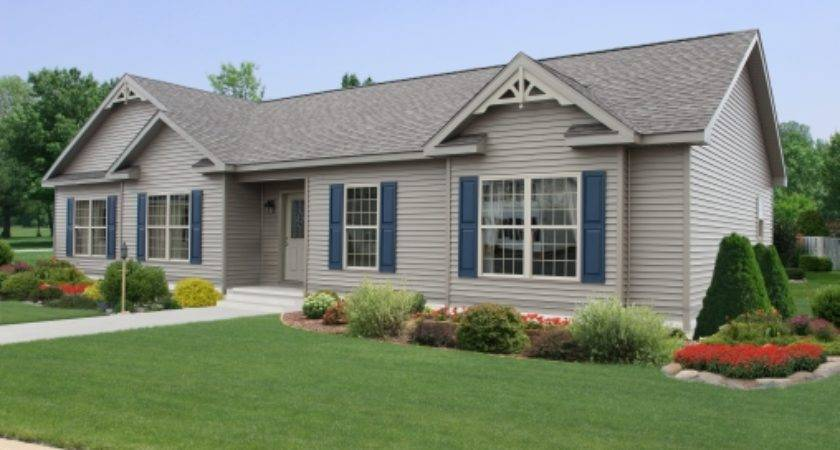 Modular Home Washington Homes