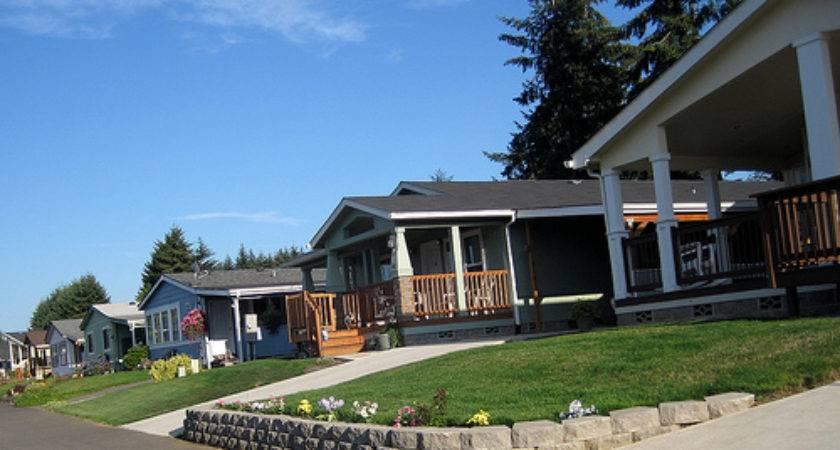 Modular Home Washington State Dealers