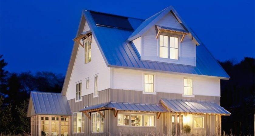Modular Home Zero