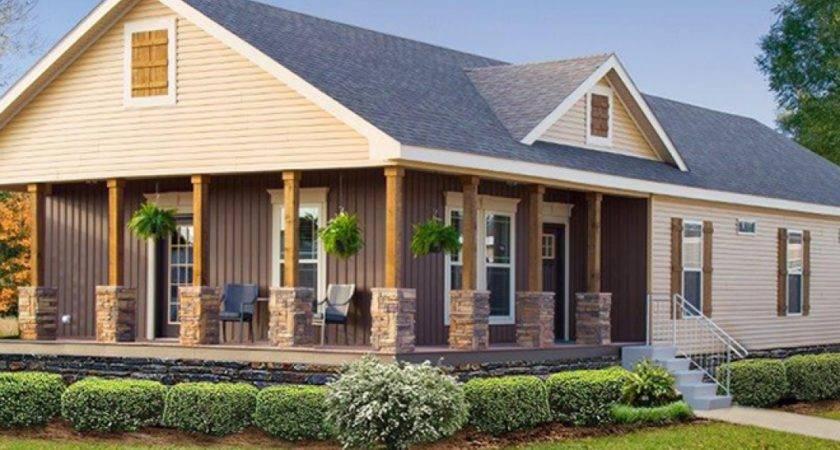 Modular Homes American