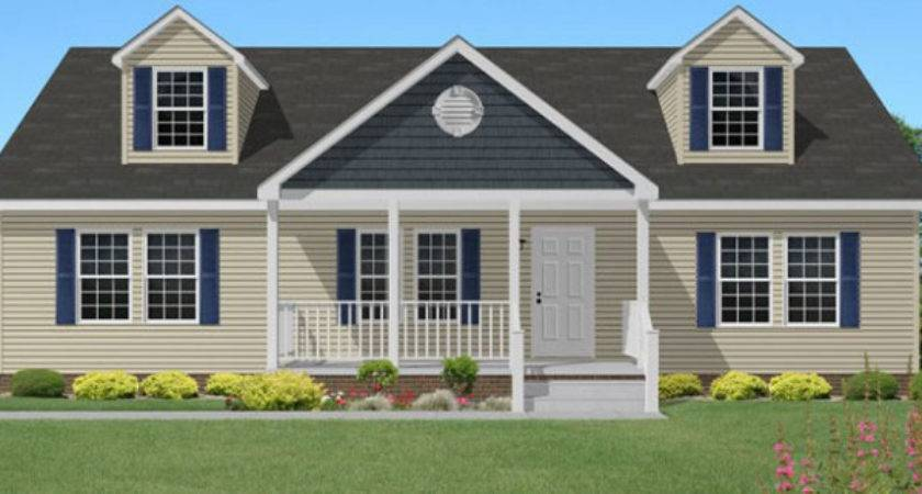 Modular Homes Asheboro True Built