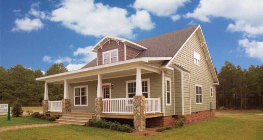 Modular Homes Asheville