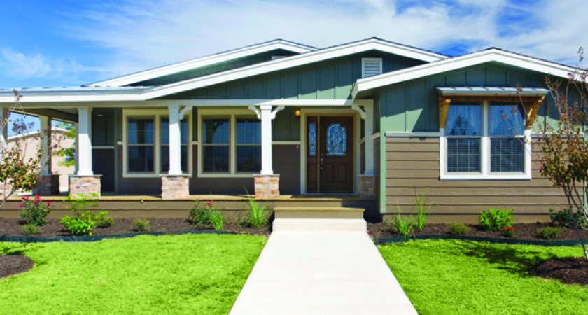 Modular Homes Built Palm Harbor