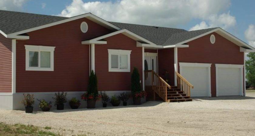 Modular Homes Canada Gebhardt International Cedar