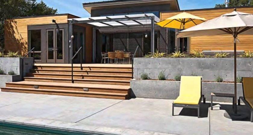 Modular Homes Central Idea Kit