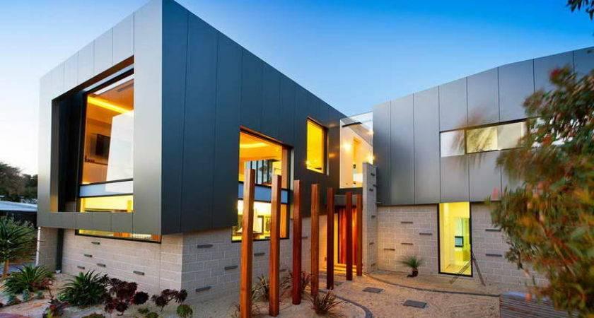 Modular Homes Contemporary Window Glass