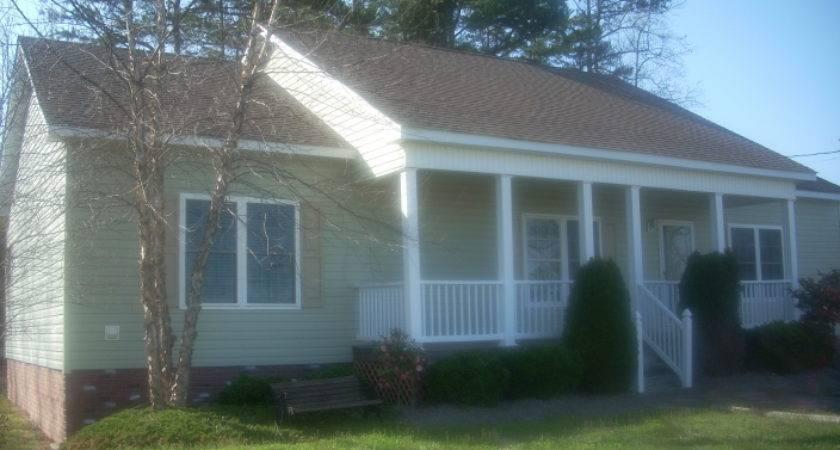 Modular Homes Display Model Immediate Sale