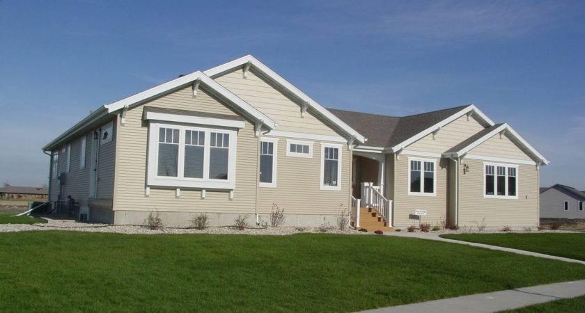 Modular Homes Eagle River